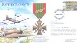 France Battles The Battle of France Cover