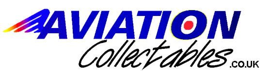 Welcome to www.aviationcollectables.co.uk